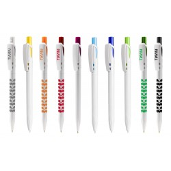 TWIN długopis
