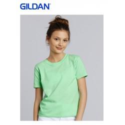 Dziecięcy T-shirt Softstyle Ring Spun