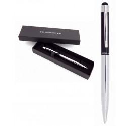 Metalowy długopis z funkcja dotykową ekranu
