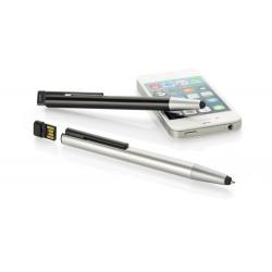 Długopis touch pen z USB 8GB