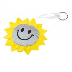 Maskotka odblaskowa Sun