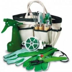 Komplet narzędzi ogrodniczych w torbie