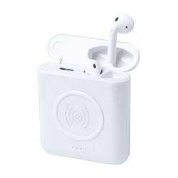 Power bank / słuchawki
