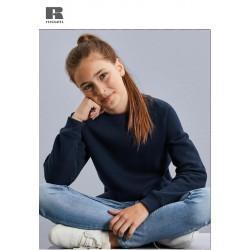 Dziecięca bluza Raglan Authentic