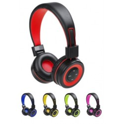 Tresor słuchawki bluetooth