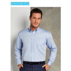 Koszula Oxford Premium Classic Fit