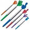 Długopis plastikowy Smile Hand