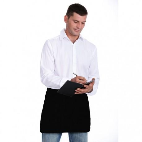 Fartuch kuchenny typu zapaska