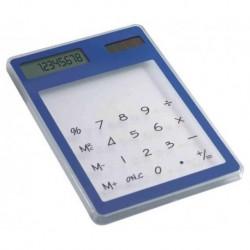 Kalkulator przezroczysty CLEARAL