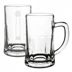 Kufel szklany SALZBURG