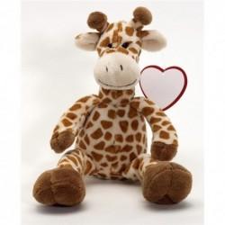 """Pluszowa żyrafa """" Maurice"""""""