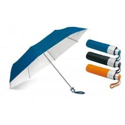 Parasolka składana na 3