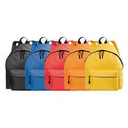 Duży, praktyczny plecak