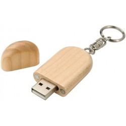 Pamięc USB bamboo