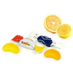 """Karmelki """"Orange i Lemon"""""""