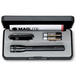 Zestaw Mini Maglite AAA LED