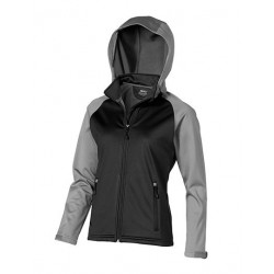 Challenger Ladies` Softshell Jacket