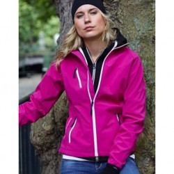 Ladies Performance Softshell