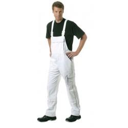 Spodnie robocze-ogrodniczki Contrast