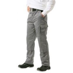 Spodnie robocze Contrast