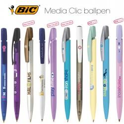 BIC® Media Clic