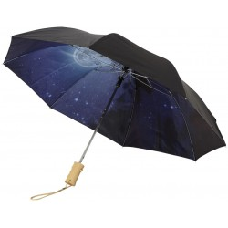 Parasol Clear Night Sky