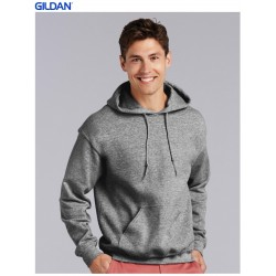Bluza z kapturem GILDAN Heavy